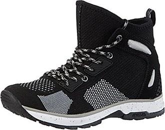 Vagabonder Icepeak, Chaussures De Sport En Plein Air Femme, Noir (noir), 42 Eu