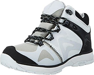 Icepeak Jasmin, Baskets Femme, Blanc (Optic White), 38 EUIcepeak