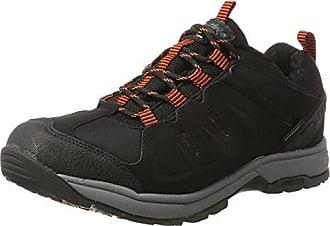 Icepeak Wolter, Chaussures Multisport Outdoor Homme, Noir (Black), 43 EUIcepeak