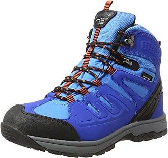 Icepeak Wisal, Chaussures Multisport Outdoor Homme, Turquoise, 42 EUIcepeak