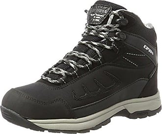 Wright, Womens Hi-Top Trainers Icepeak