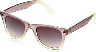 Icon Eyewear Damen Sonnenbrille Gr. One Size, Grau - Matt Grey