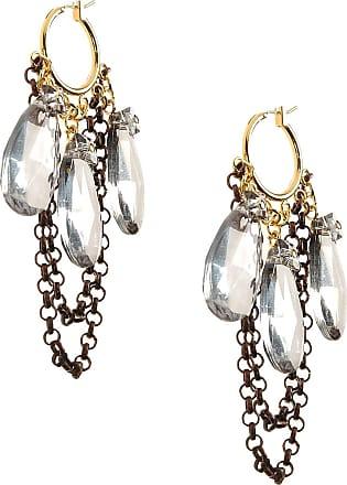 MASHA BY SASHA JEWELRY - Earrings su YOOX.COM fNpv8TGj