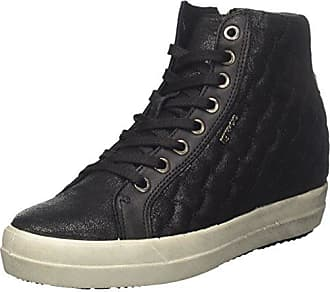 Womens Dlsgt 11513 Hi-Top Trainers Igi & Co 2H2YG