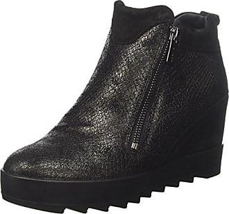 IGI&Co Damen DSY 8773 Desert Boots, Schwarz (Nero 100), 37 EU