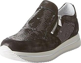 DET 11580, Zapatillas para Mujer, Negro (Nero 00), 36 EU Igi & Co