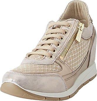 Igi&Co Dlsgt 11513, Baskets Hautes Femme, Gris (Canna Fucile 33), 41 EU