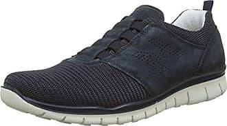 IGI&CO UBK 11090, Zapatillas para Hombre, Azul (BLU 11), 41 EU