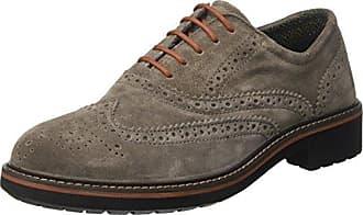 IGI&CO Hombre 8686100 Zapatos Brogue Azul Size: 40 EU xFfu6awf0Q
