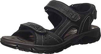 Mens UEV 11303 T-Bar Sandals Igi & Co q5sPVD