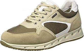 IGI&CO UBN 11161, Zapatillas para Hombre, Gris (Grigio/Grigio 11), 44 EU