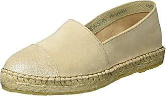 Damen Woven Espadrilles, Pink (Antique), 39 EU ILC I Love Candies Shoes