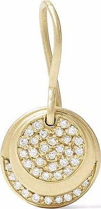 Ileana Makri Ileana Makri Woman 18-karat Gold Diamond Earring Gold Size gqTdRPaHdP
