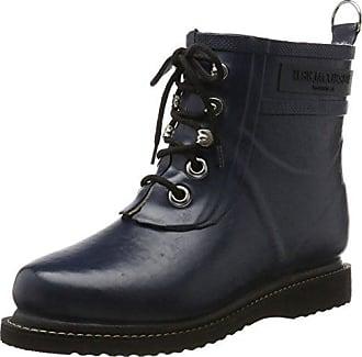 Pumps, Zapatos de Tacón con Punta Cerrada para Mujer, Plateado (Platin 780), 41 EU Ilse Jacobsen