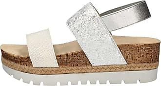 Inblu Sandali Nk 9 D Sandalo Donna Bianco Inblu El Precio Más Barato Salida Ebay Ver La Venta Estilo De Moda La Venta Barata qfLzdprvS8