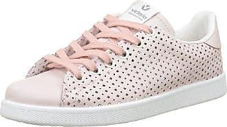 Deportivo Glitter, Sneaker Unisex-Adulto, Grigio (Antracita), 37 EU Victoria