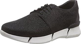 Inuovo 6068 - Zapatillas Mujer, Negro - Negro (Negro-Negro), EU 40