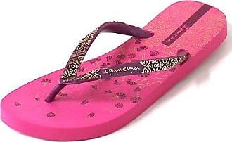 Ipanema Damen 81699 Zehentrenner, Pink (21977), 40 EU