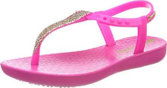 Ipanema Fashion Sand V Kids, Chanclas para Niñas, Multicolor (Pink/Caramel 8906), 32 EU