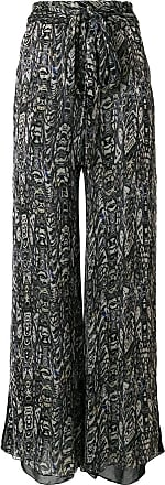 Gixie trousers - Multicolour Iro Outlet Cheap Price Cheap Sale Pick A Best Cost Sale Enjoy i4Gsy0I9W