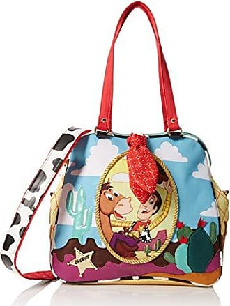 Damen Dog House Shopper Irregular Choice Nm3ME
