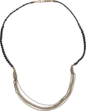 Isabel Marant JEWELRY - Necklaces su YOOX.COM feQpB4