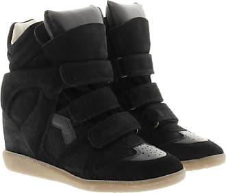 Noir Isabel Marant Chaussures Pour Hommes Cet8AY