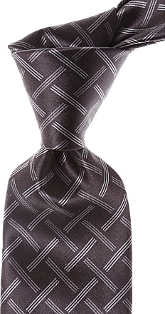 Ties On Sale, Anthracite, Silk, 2017, one size Isaia