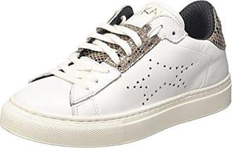 ISHIKAWA Sneakers Basses Mixte Adulte - Gris - Gris (Grigio 1207), 35 EU EU