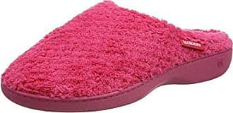 Crocos Chausson Classique, Zapatillas Vivant Par Adulte Maison Unisexe, Rose (rose Bonbon / Flocons D'avoine), 42/43 I