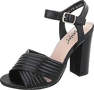Schuhe Pantoletten Sandaletten, Pumps 2 Paar, silber und schwarz Gr. 37 neu