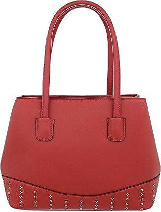 Taschen Handtasche Braun Schuhcity24 VIHk4QFck