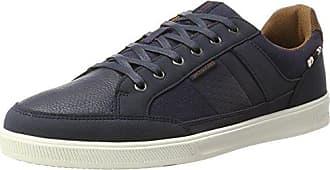 Jack & Jones Jfwvision Block, Zapatillas para Hombre, Azul (Navy Blazer), 42 EU