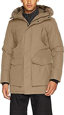 Tech Jjtmeyland Jacket 17 Noos, Parka para Hombre, Verde (Olive Night), X-Large Jack & Jones