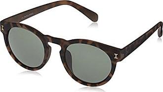 Jack & Jones Jjacjones Sunglasses, Lunettes de Soleil Homme, Bleu-Blau (Brownie Detail:J4590-00), Taille Unique