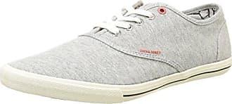 Jack & Jones Hommes Sneaker Citadelle Mixte Ss - Bleu - 43 Eu 1G2zFwKn5