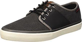 Jfwtack Canvas Castlerock, Sneakers Basses Homme, Gris (Castlerock), 41 EUJack & Jones