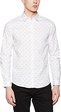 Mens Jprnewcastle L/S Plain Formal Shirt Jack & Jones Countdown Package Online IHGMZs4bch