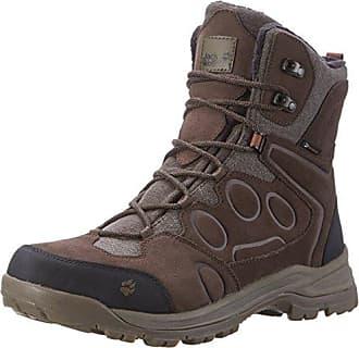 Chaussures de Trail Femme, Rouge (Azalea Red), 3 37.5 (EU)Jack Wolfskin