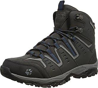 Maintenant, 15% De Réduction: Jack Wolfskin Chaussures En Plein Air »attaque Montagne« Texapore M