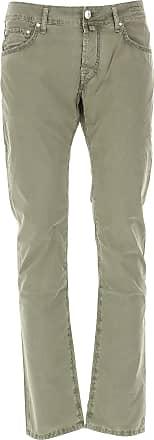 Pantalons Pour Les Hommes À La Vente, Ultrablue, Coton, 2017, Nous 30 - Eu 46 Nous 31 - Eu 47 Nous 32 - Eu 48 Nous 34 - Eu 50 Jacob Cohen