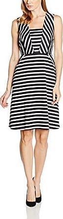 Jacques Vert Ruffle Sleeve Dress, Robe Femme, (Brown 47371323), 42