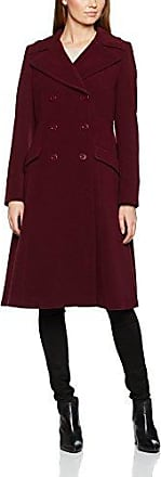 Jacques Vert Fit and Flare, Manteau Femme, (Red 43634321), 46