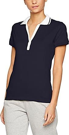 James & Nicholson Workwear Women, Polo para Mujer, Azul (Royal Royal), 44 (Talla del Fabricante: XX-Large)