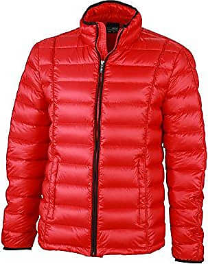Cheap Fake Get Authentic Cheap Price Mens Daunenjacke Mens Quilted Down Jacket Jacket James & Nicholson Many Kinds Of Cheap Price High Quality Online amOn4