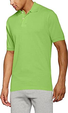 Polos Anvil vert lime homme Y034yp8