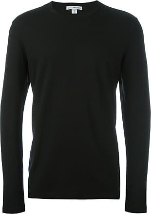 T-Shirt for Men On Sale, White, Cotton, 2017, 1 - Uk/Usa S - Ita 46 James Perse