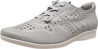 Jana 23604, Sneakers Basses Femme, Rose (Rose Comb.), 36 EU