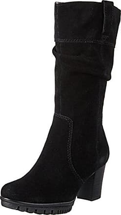 SC3561, Zapatos de Tacón con Punta Cerrada para Mujer, Negro (Nero Nero), 40 EU GrÜnland