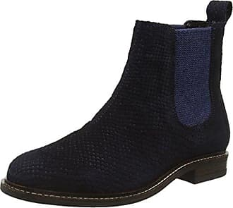 Black 264 547, Chelsea Boots Femme, Bleu (Navy Le 832), 40 EU